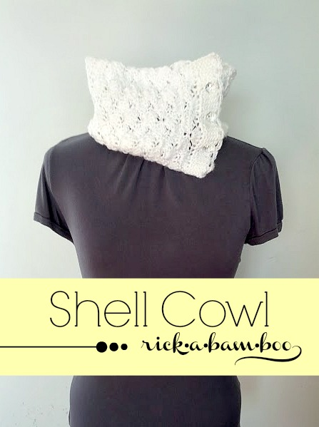 Shell Cowl