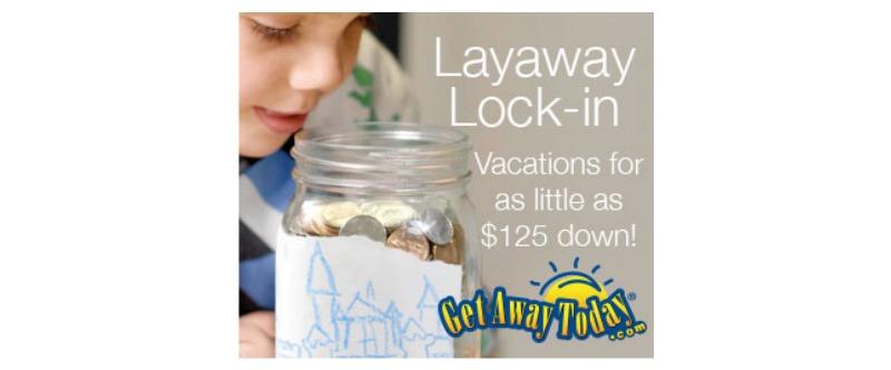 Get Away Today Layaway | rickabamboo.com | #disneyland