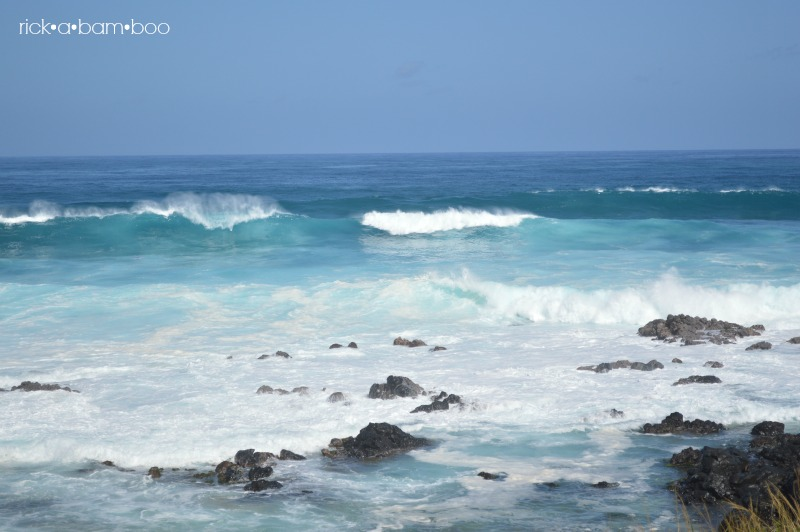 North Shore | rickabamboo.com | #maui #hawaii