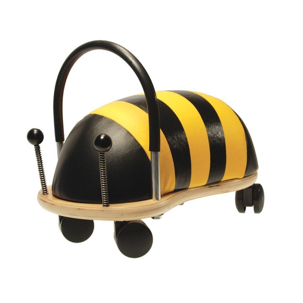 Wheely Bug Bee | rickabamboo.com | #toddler #easter