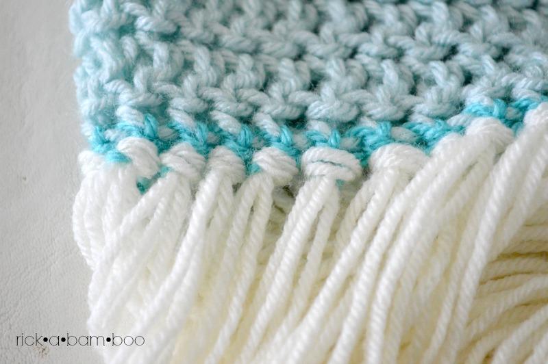 Elsa Crochet Hat | rickabamboo.com | #disney #frozen #pattern