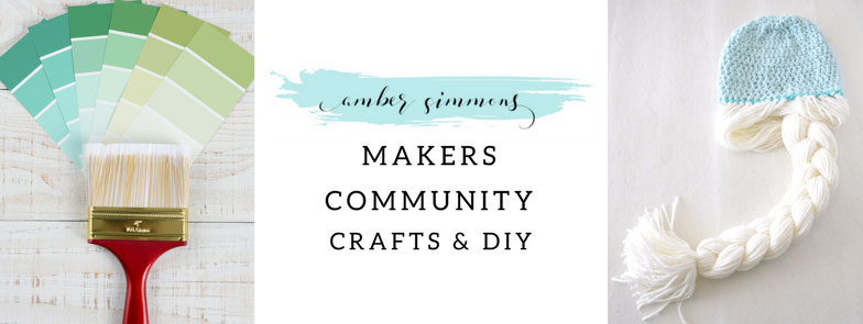 Amber Simmons Makers Community