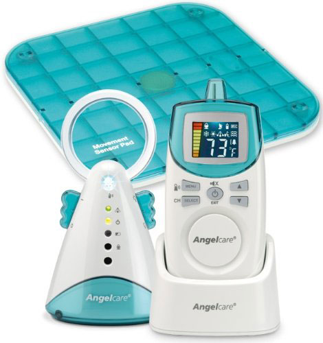 My Favorite Baby Products: AngelCare Monitor   rickabamboo.com