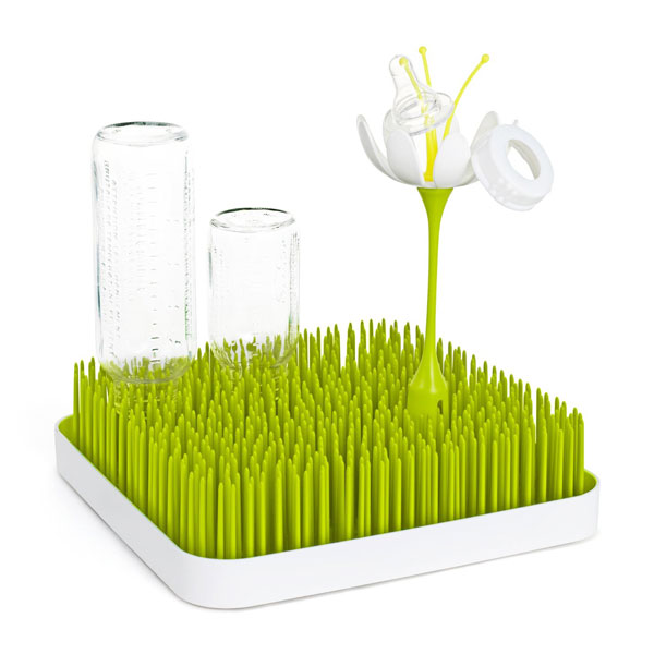 My Favorite Baby Products: Boon Grass | rickabamboo.com