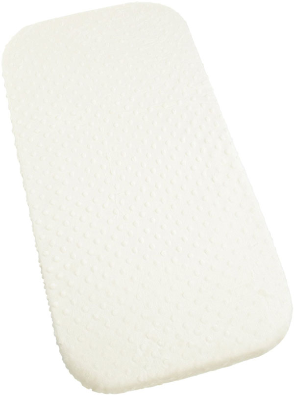 My Favorite Baby Products: Changing Pad Cover | rickabamboo.com
