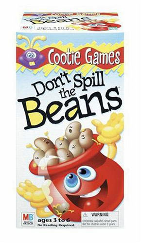 Toddler Boy Holiday Gift Guide   rickabamboo.com   #game #cootie #beans