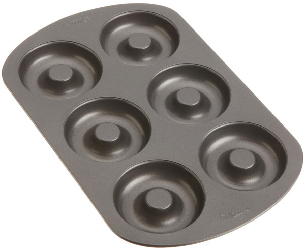 My Christmas Wishlist: Donut Pan | rickabamboo.com
