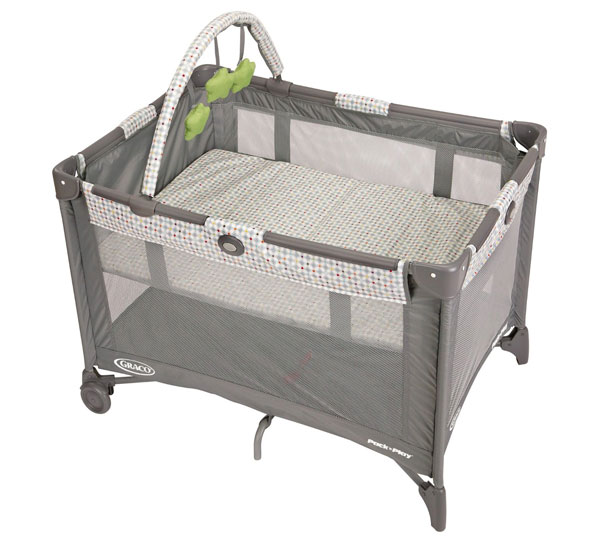 My Favorite Baby Products: Pack and Play   rickabamboo.com
