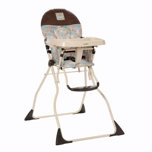 My Favorite Baby Products: High Chair | rickabamboo.com