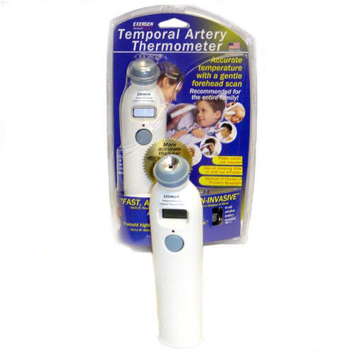 My Favorite Baby Products: Thermometer | rickabamboo.com