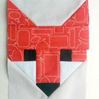 Fancy Fox Quilts - Part 1