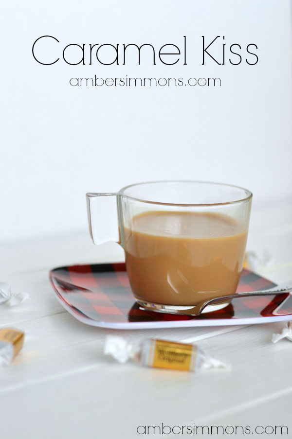 Copycat Caramel Kiss Recipe