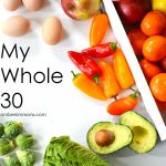 Getting Ready for My First Whole 30