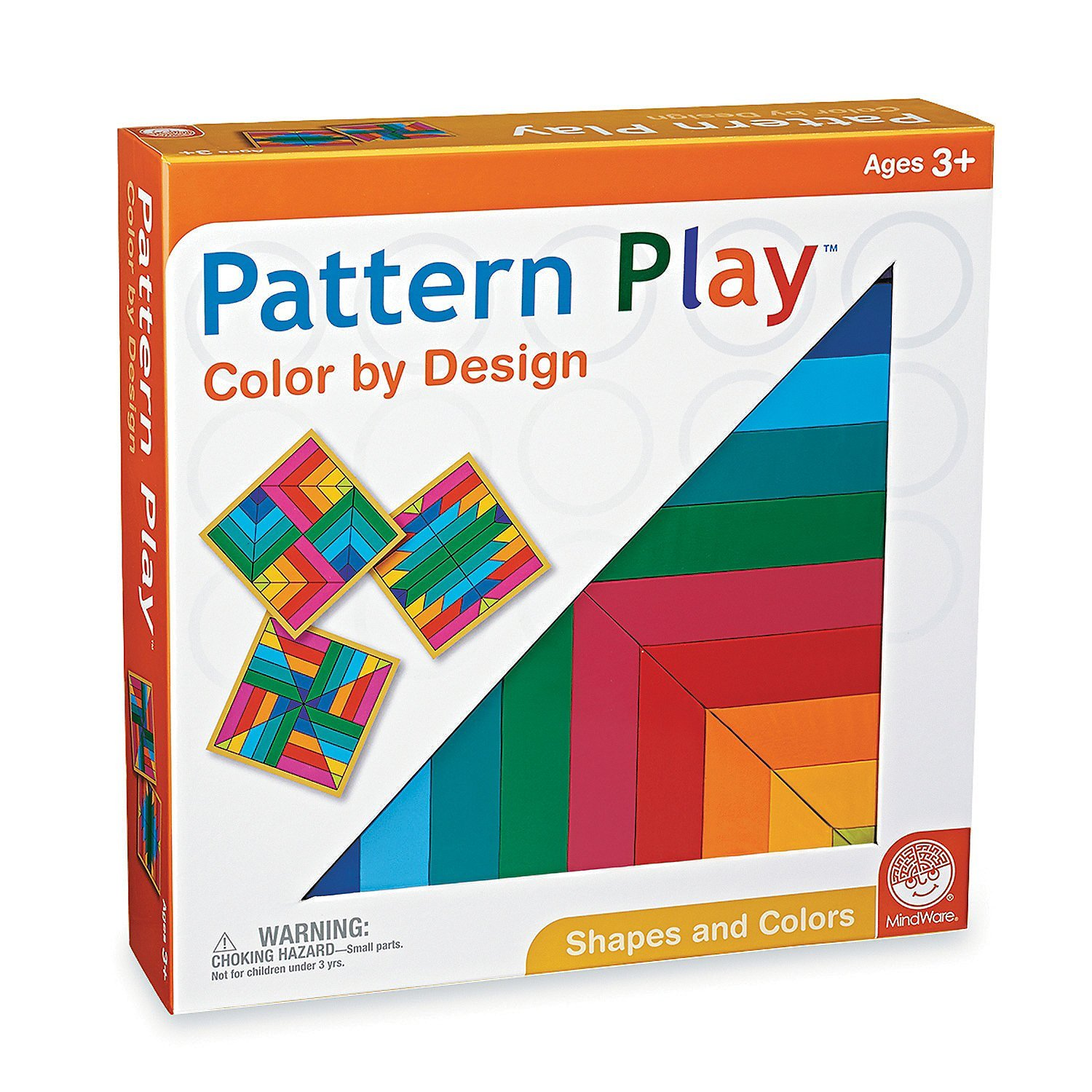 Pattern Play | Little Genius Gift Guide | Amber Simmons