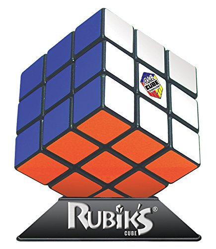 Rubix's Cube | Little Genius Gift Guide | Amber Simmons