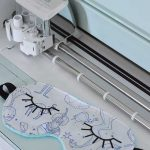 DIY Sleep Mask – Cricut Sewing Blog Tour