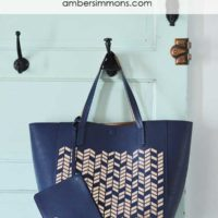 Customize your Tote Bag with Cricut Iron On