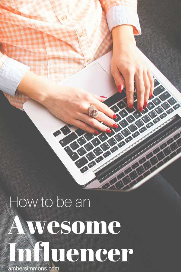 The tips and tricks you will find in these posts will help you to be an awesome influencer. Whether you are looking for tips on blogging or social media your have come to the right place. #instagram