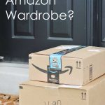 What is Amazon Wardrobe?