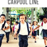 25+ Things To Do In the Carpool Line