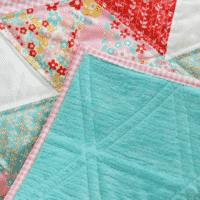 How to Make a Baby Quilt with the Cricut Maker