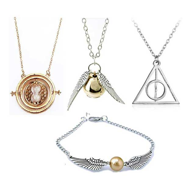 Harry Potter jewelry