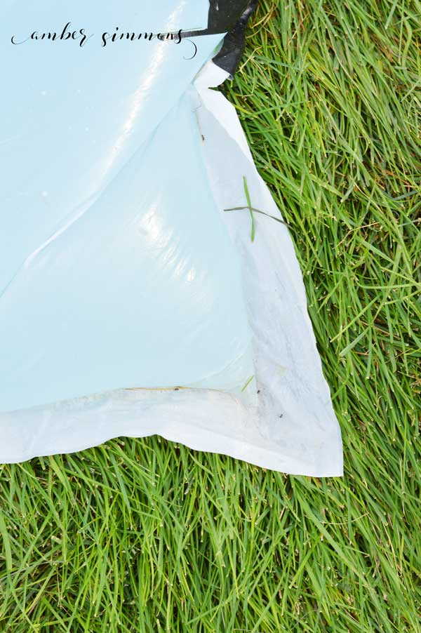 How to make the best DIY water blob using the Cricut EasyPress and be the coolest and the most fun mom on the block this summer.