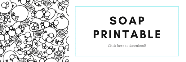Free Soap Printable