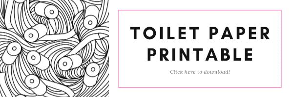 Free Toilet Paper Printable