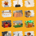 These amazing pumpkin crafts for a fun-filled fall will have you feeling autumn vibes in no time.
